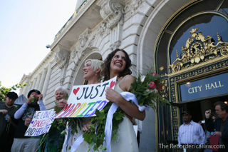 Gay marriage 24