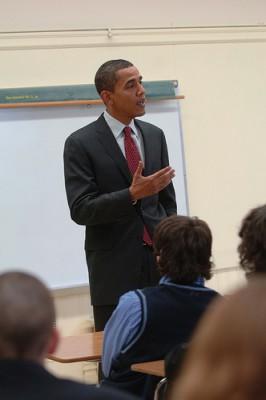 Obama class
