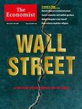 Economist Wall Street