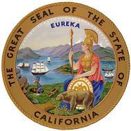 CA Seal